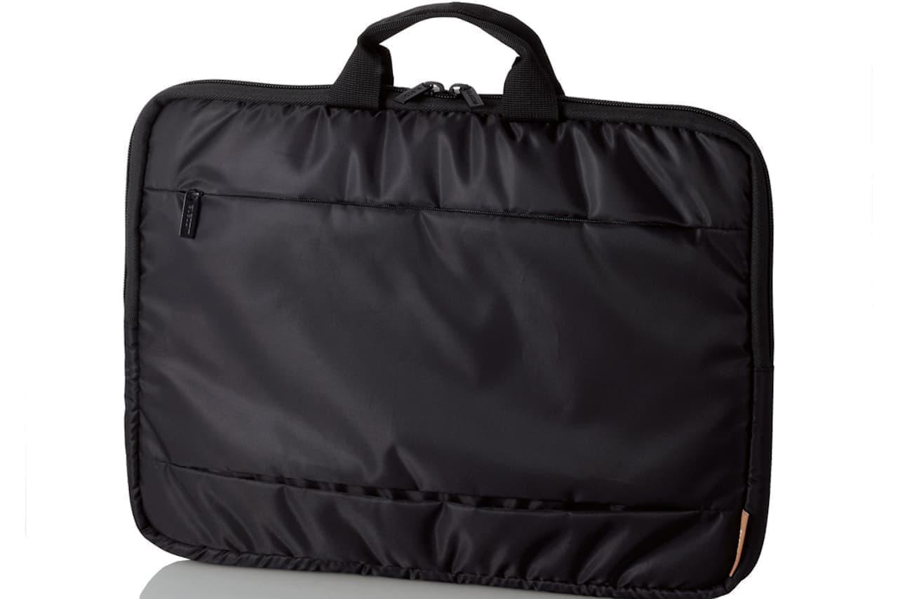 エレコムのインナーバッグ「BM-IBH13BK」