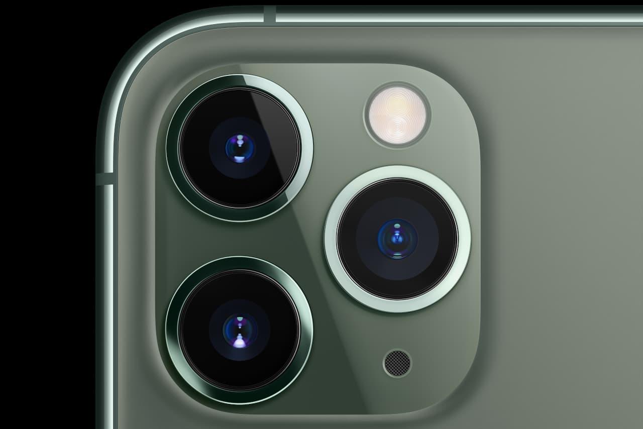 「ボトムズ」みたい?カメラ3基の新iPhone「iPhone 11 Pro」「iPhone 11 Pro Max」
