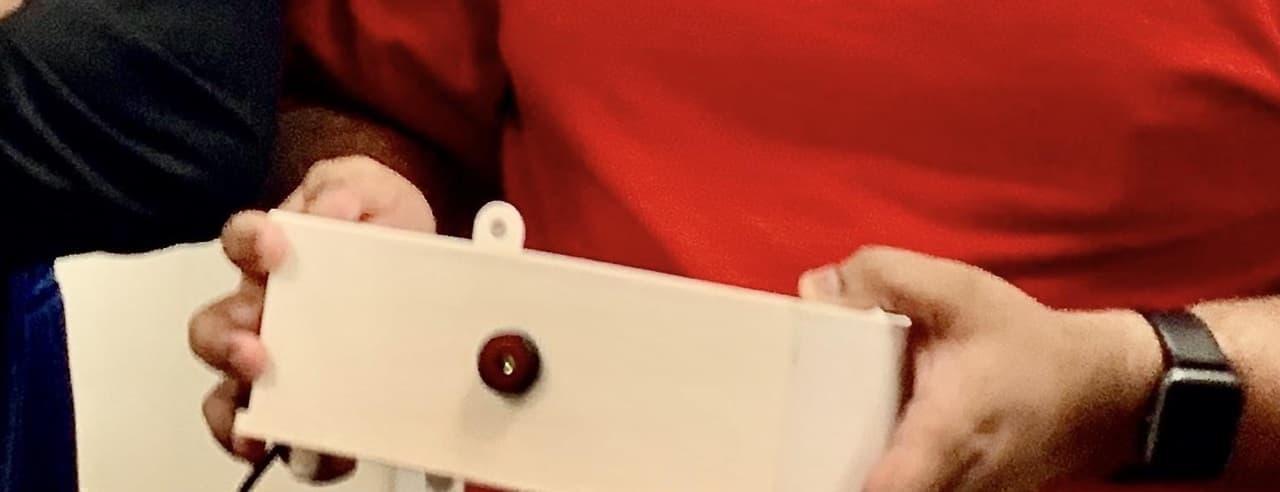 Raspberry Piを活用 新型コロナやインフルエンザの流行予測を目指す「FluSense」