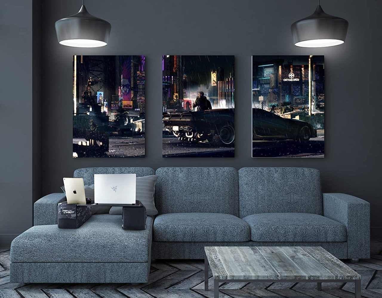 【快適テレワーク】ソファで仕事をこなせる「Couchmaster CYBOT」 -