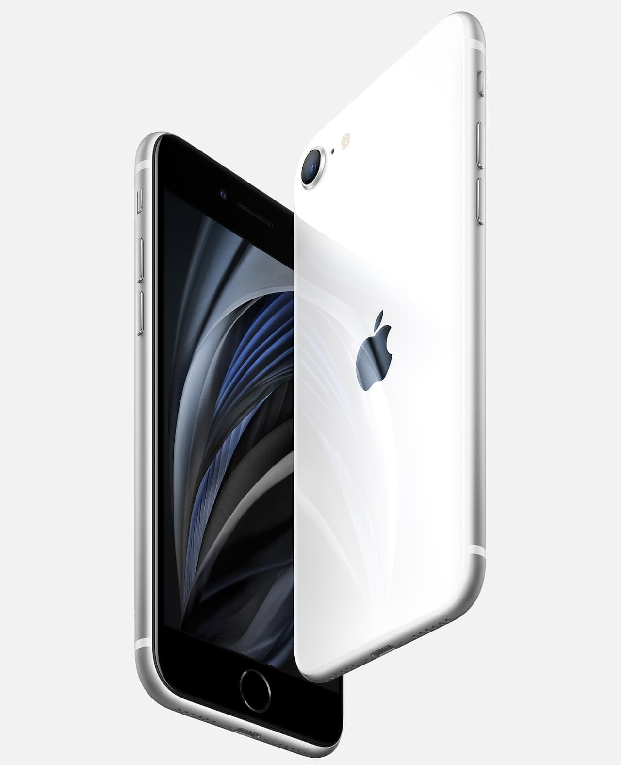 Apple のiPhone SE