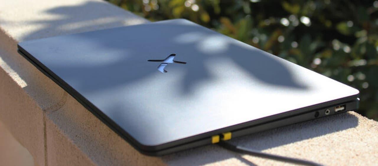 【スマホでテレワーク】スマホをノートPCにする「Mirabook」