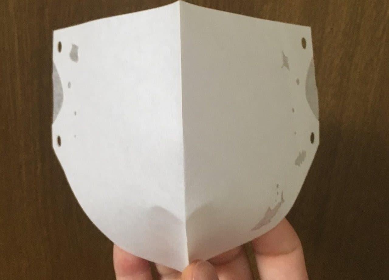 かわいいマスク!「海洋生物マスク」オーシャンティーバッグから発売 安心の国産(埼玉県産)