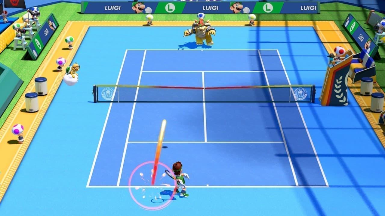 ニンテンドースイッチを使ったオンライントーナメント「Stay at Home Slam」