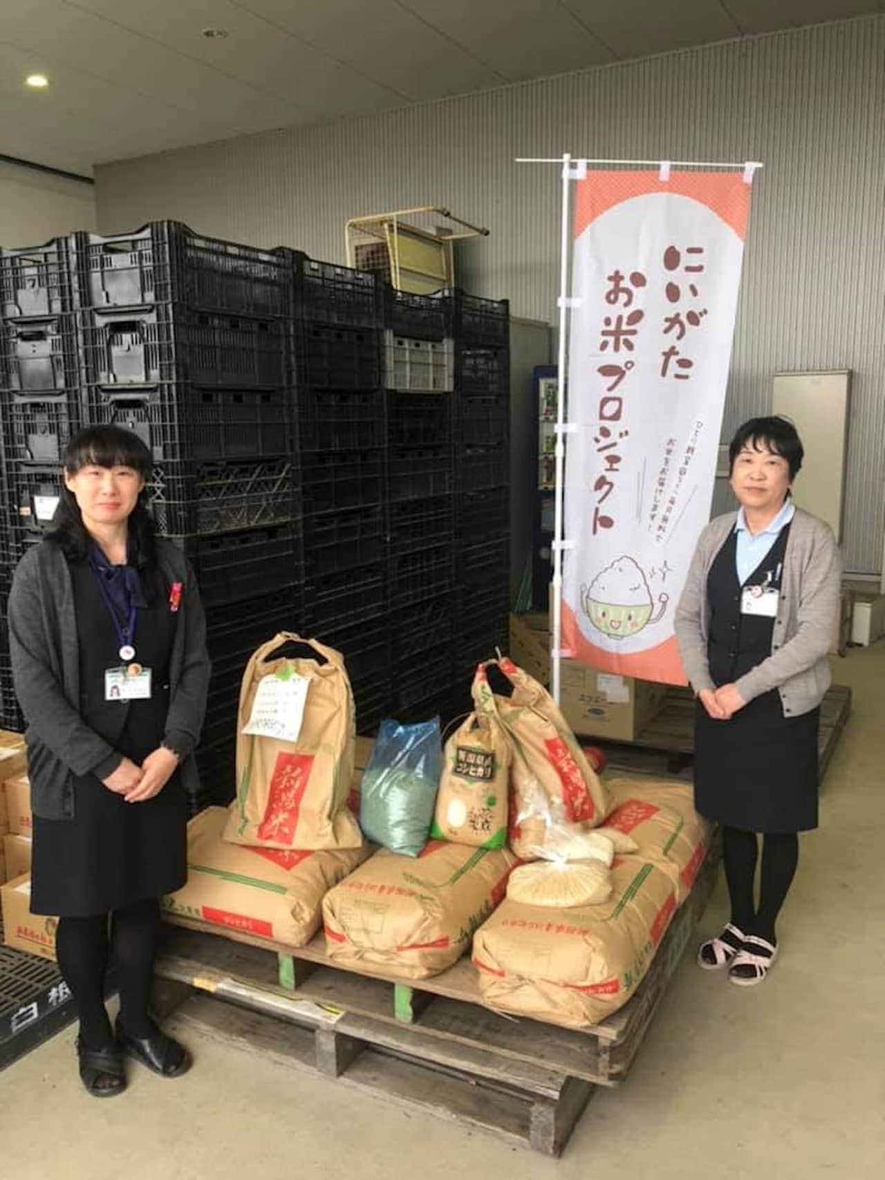 子育て家庭に食品届ける「こども宅食」団体が緊急支援を実施