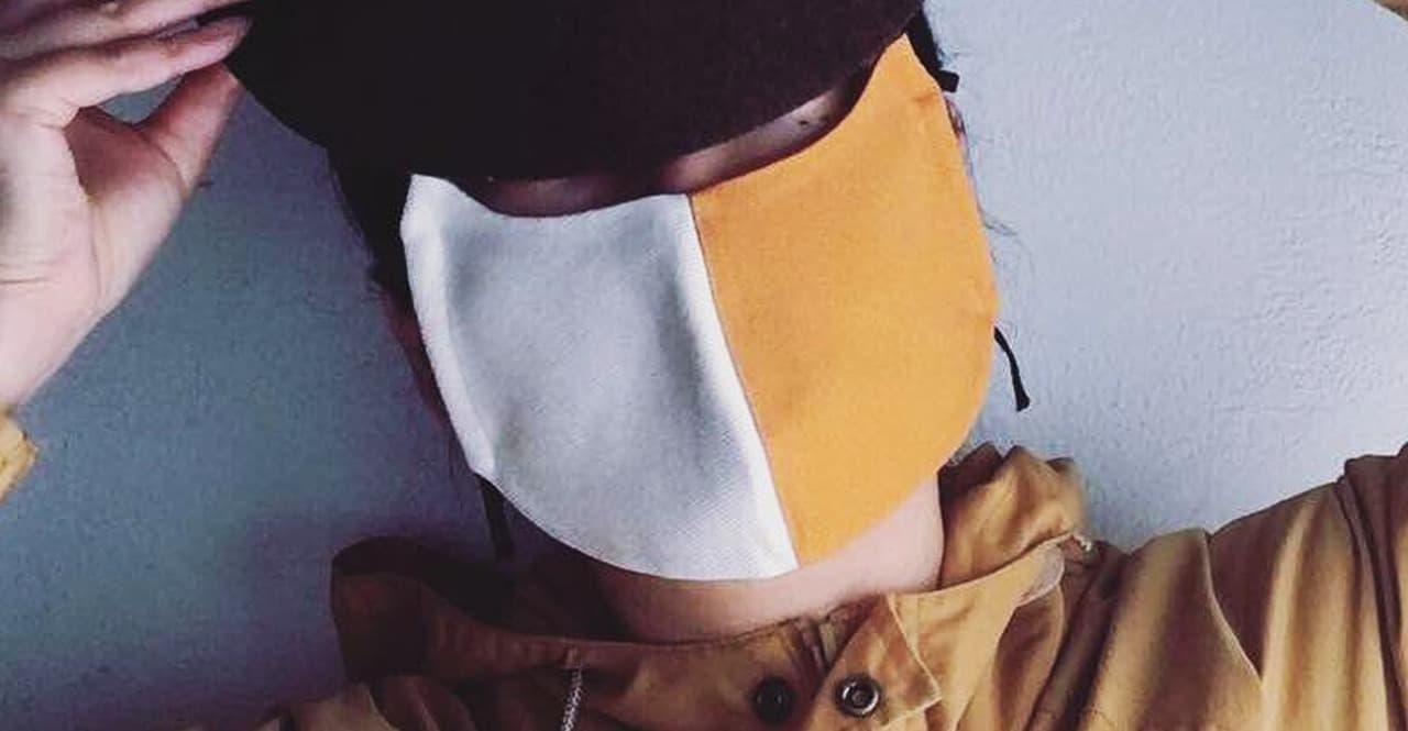 猫型マスク「SAVE THE CAT MASK」に新作デザイン