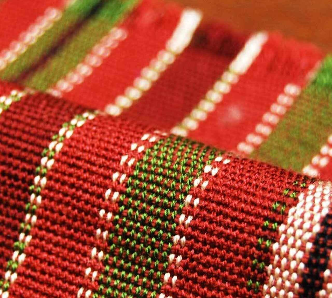 中南米産手織り生地を採用したカラフルなマスク ― 自分も周囲も明るくする「TESOROオリジナルマスク」