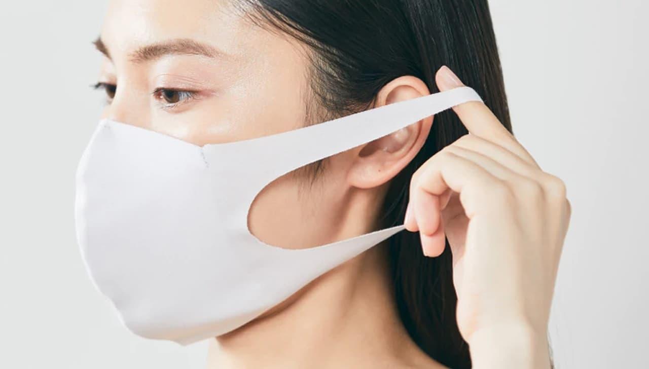 男性用肌着のグンゼがマスクを販売!「肌着屋さんがつくった肌にやさしい布製マスク」