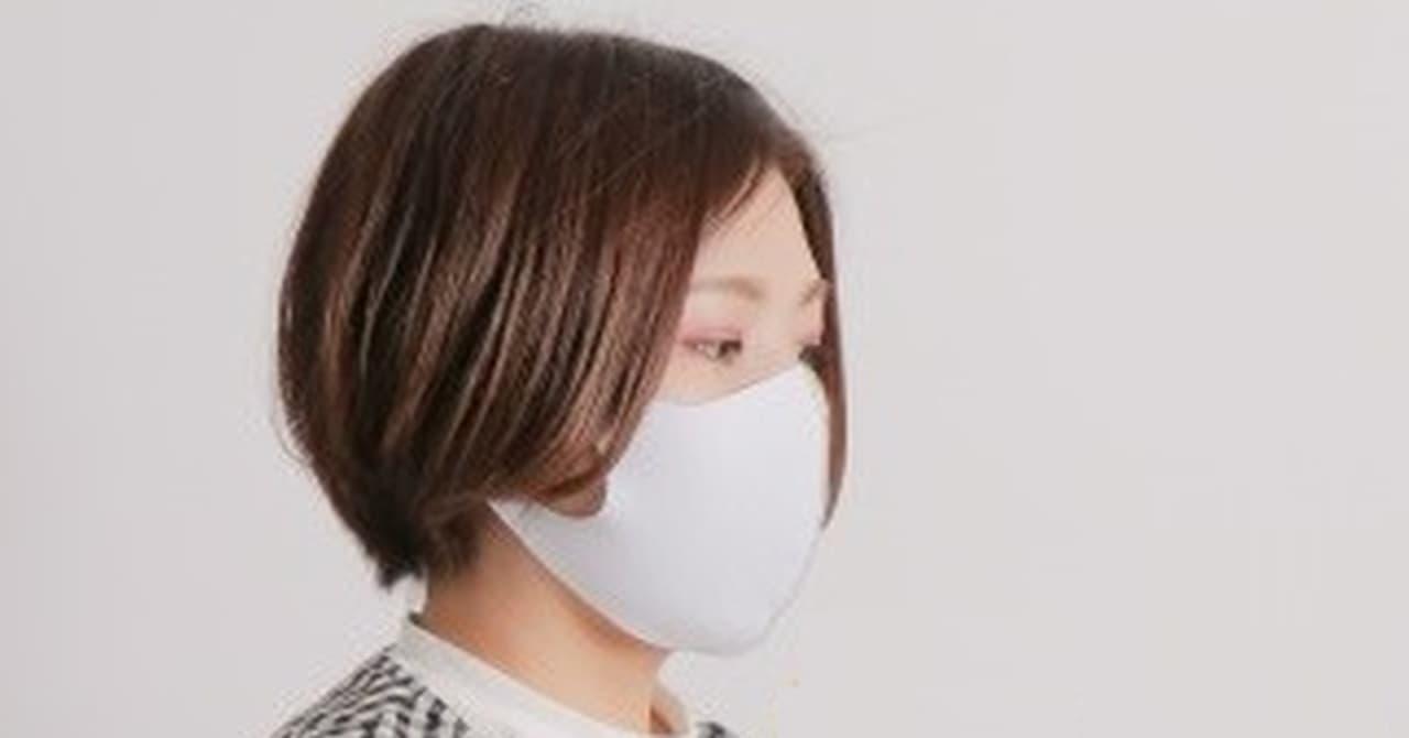 イオングループのコックスが大人用「ぴたマスク」を予約販売 - 接触冷感で夏も快適