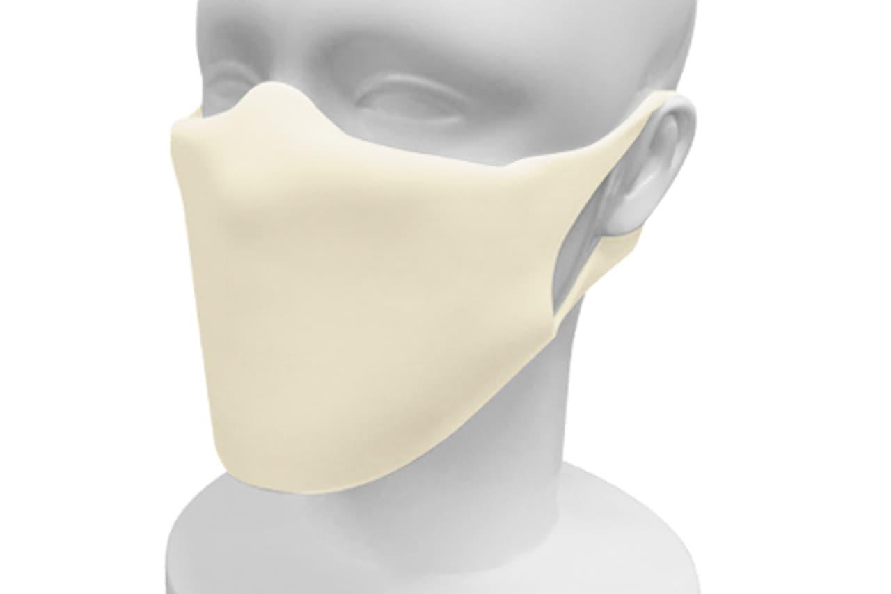 イノアック「ポリマーボディーの洗えるマスクα」