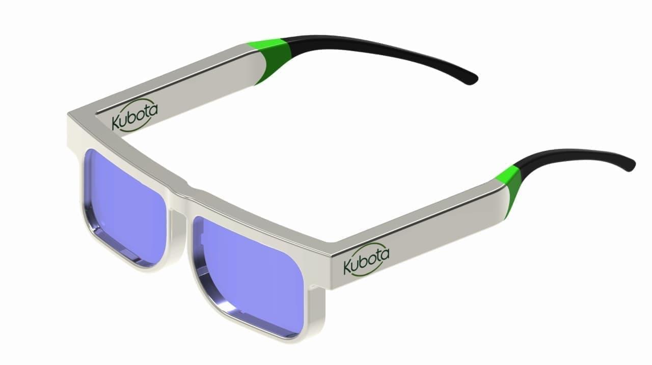 近視を治療する「クボタメガネ」