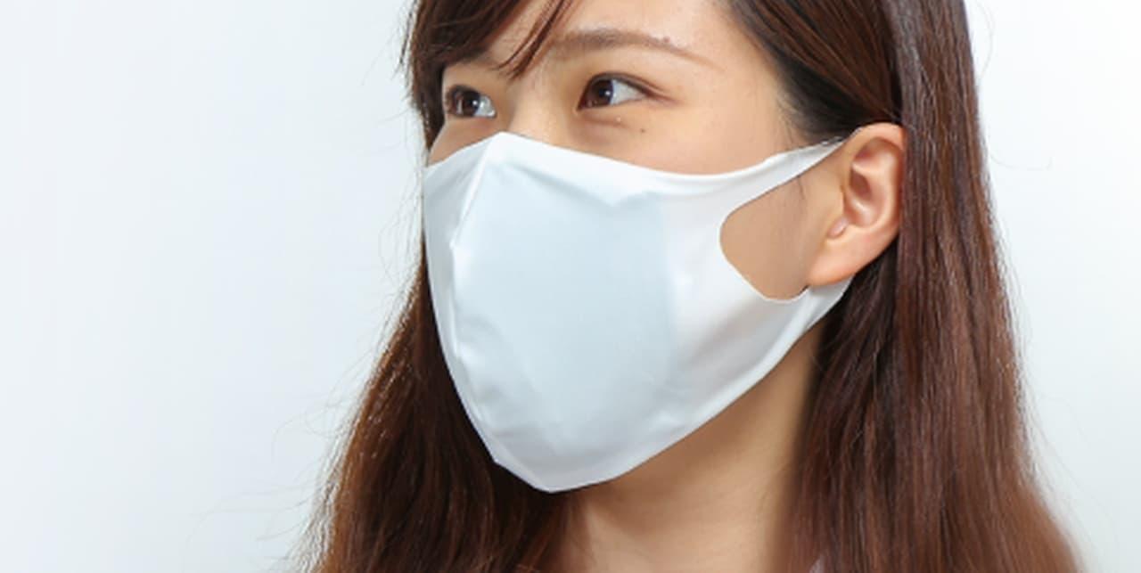 ガーゼ 不織布に続く第三世代マスク「ハイブリッドタイプマスクCW」クロスワーカーで販売開始