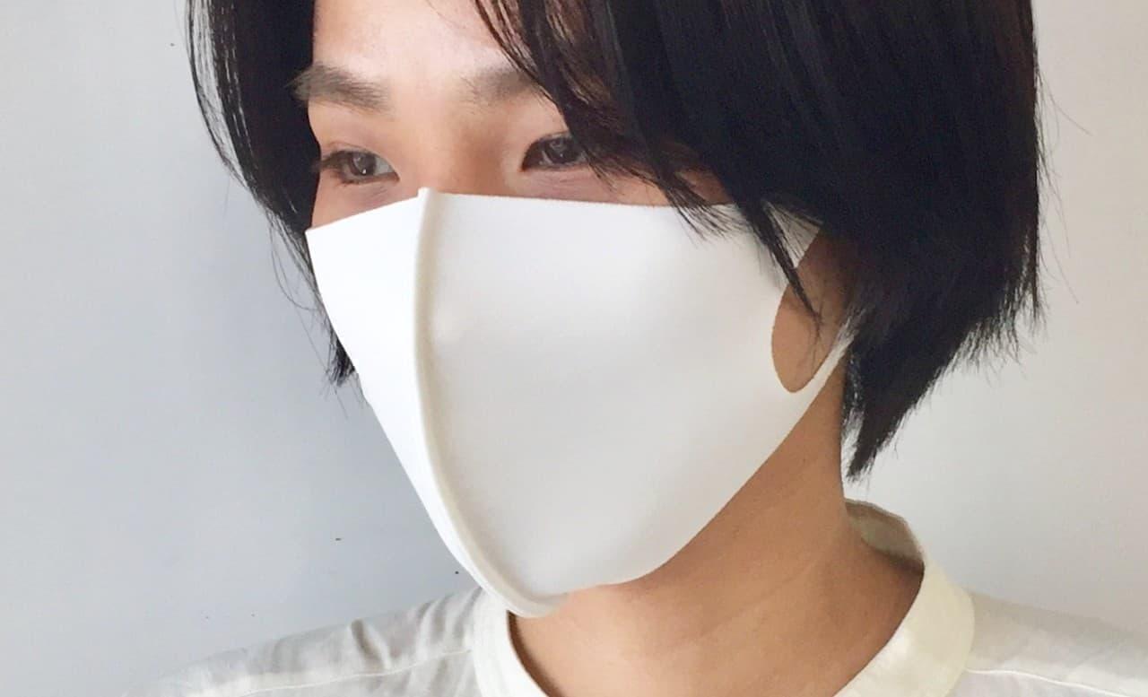 イオングループのリフォームスタジオ「洗えるマスク」を3枚1,000円で販売中 ― 接触冷感・UVカット・速乾機能を持つ夏マスク