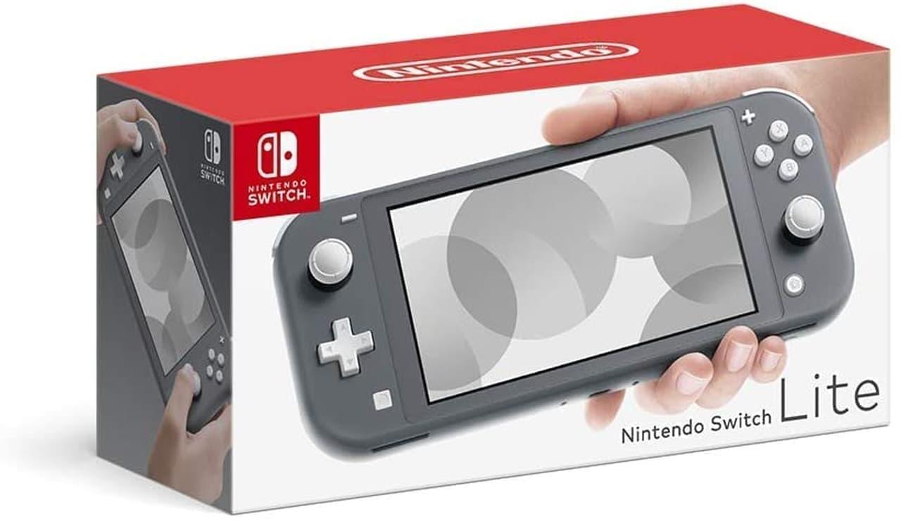 Nintendo Switchやあつ森セットの抽選販売 フジネットショップで6月15日12時まで受付
