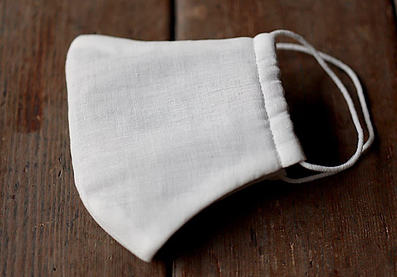 「竹炭マスク」あの竹虎から販売開始 ― 竹炭の消臭効果で快適!