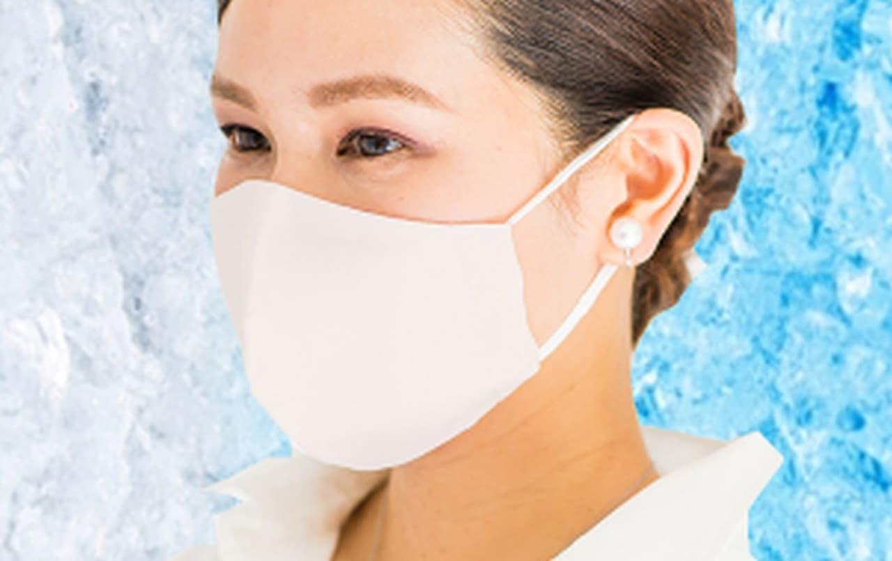 抗菌・抗ウイルスのクレンゼクールブレスマスク