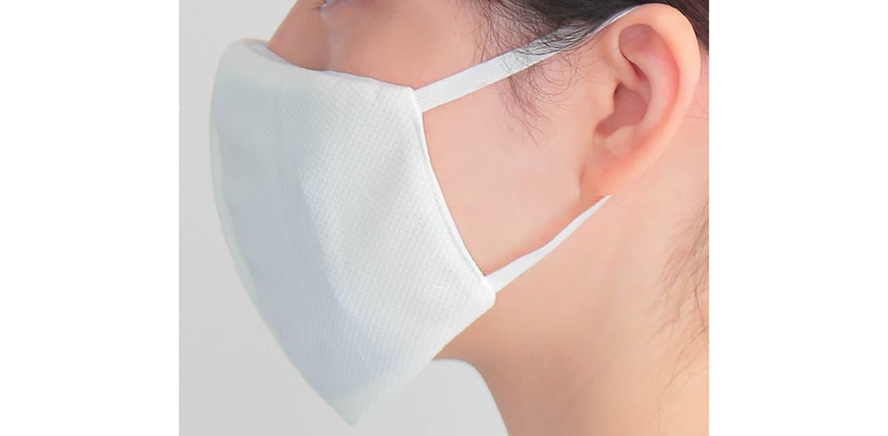 KING JIMファン注目!「くりかえし使えるマスク」ヨドバシ・ドット・コムで販売中です