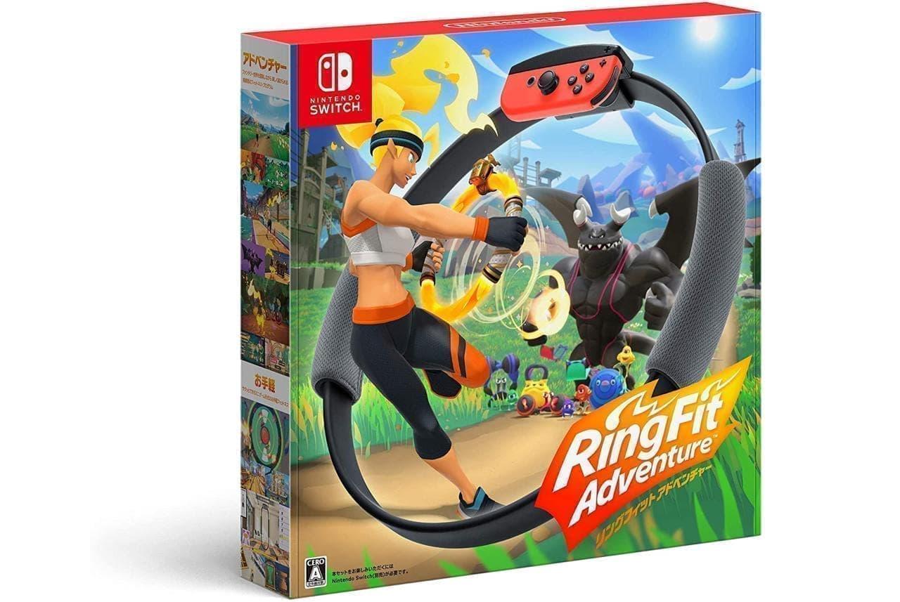 Nintendo Switchやあつ森セットの抽選販売ヨドバシ・ドット・コムで6月23日10時59分まで受付