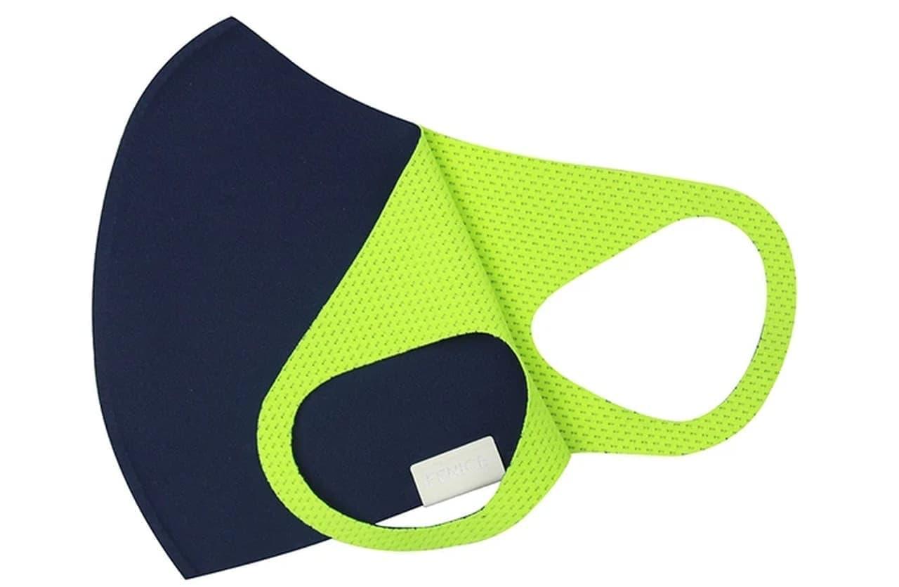 医療機器メーカーが開発した超軽量マスク「FENICE スタイルマスク」