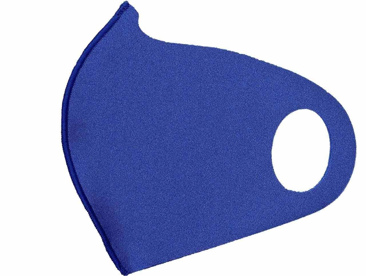 不織布マスクの8倍の通気性!スポーツマスク「mamoRUNtoKIDS」に子どもサイズの「mamoRUNtoKIDS」