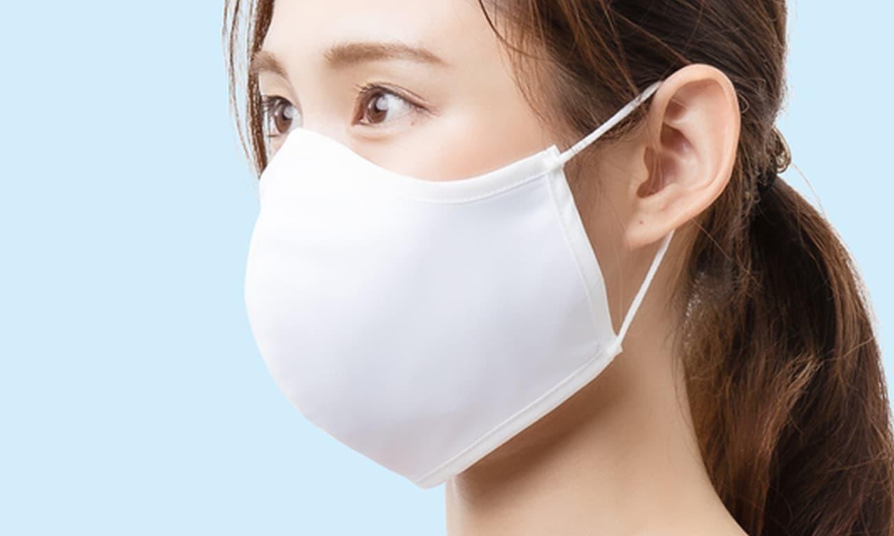 クラボウによる夏マスク本日(7月14日)発売!