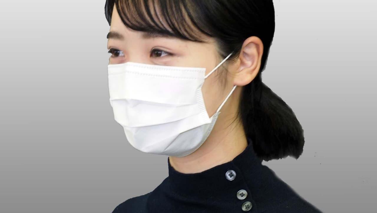 シャープのマスク 第14回抽選は7月29日実施
