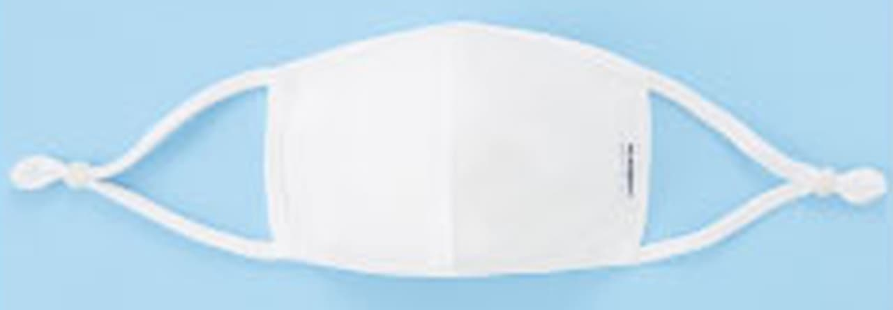 抽選販売 本日(8月17日)開始! 紳士服・婦人服のAOKIによる「アジャスター付き・UVカット・ダブル抗菌・洗えるクールマスク」