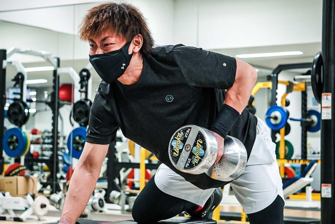 アンダーアーマー「UAスポーツマスク」の通常販売を開始 8月24日から