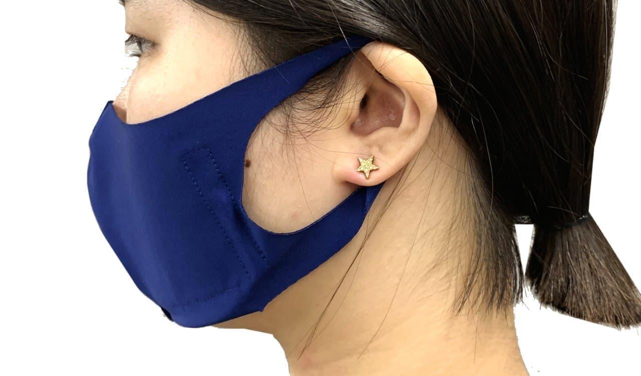 「下が開いてるi-Mask(アイマスク)」抽選販売開始