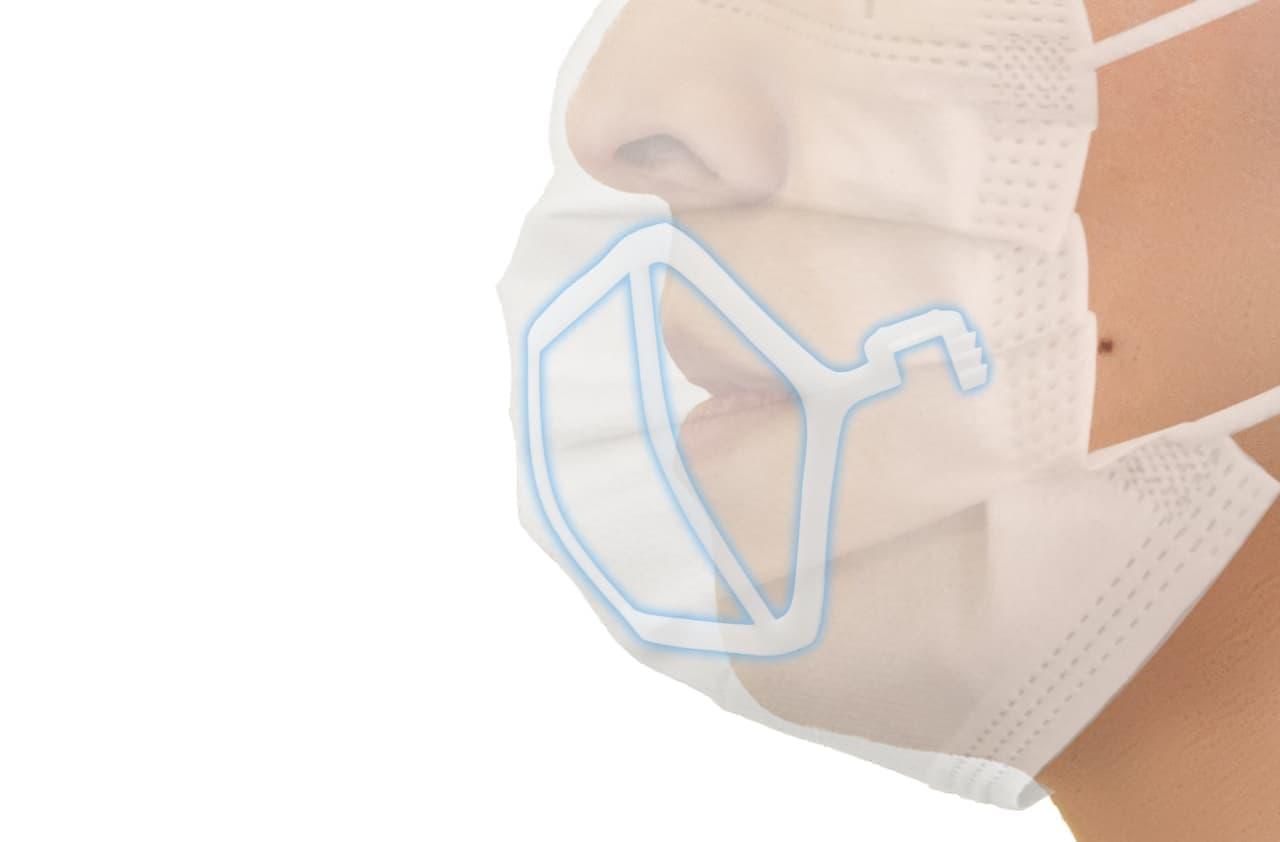 立体インナーマスクM2v1