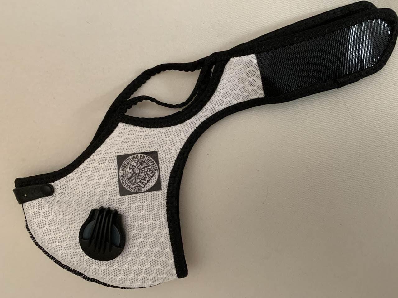 国際プロレスバージョンのマスク数量限定発売 キャピタル・スポーツウェアから