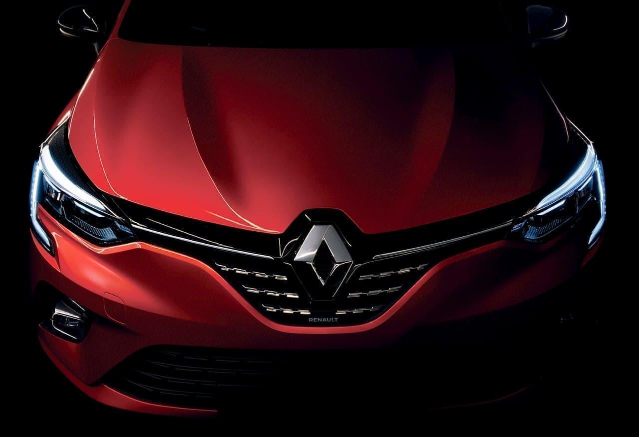 ルノー「ルーテシア」フルモデルチェンジ! 日産・三菱とのアライアンスにより開発されたエンジンとプラットフォームを採用