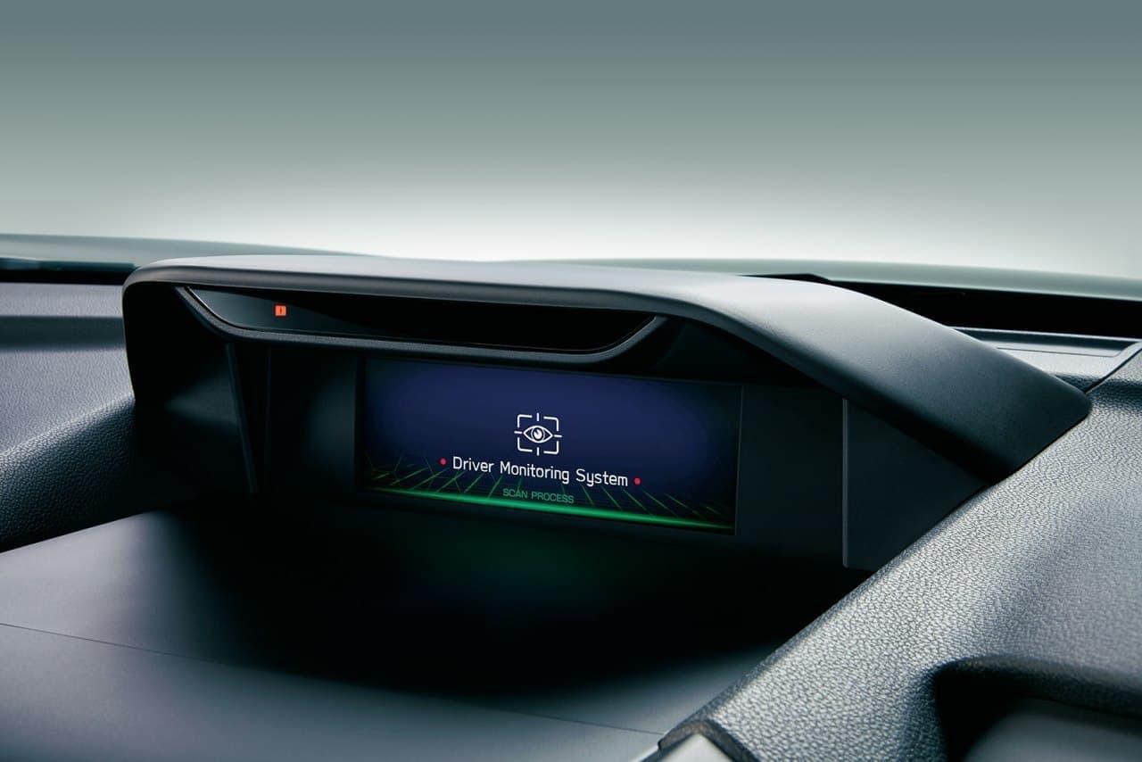 SUBARU「フォレスター」改良モデルを発表 - 1.8L直噴ターボ搭載「SPORT」新設定