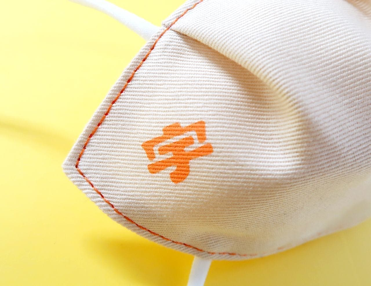 餃子のひだも再現「宇都宮餃子マスク」に子ども用サイズ