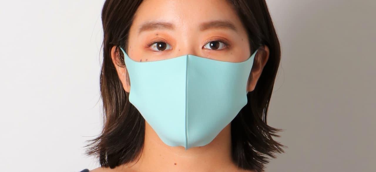 イオングループのコックス「清(さや)マスク」をMask.comで発売