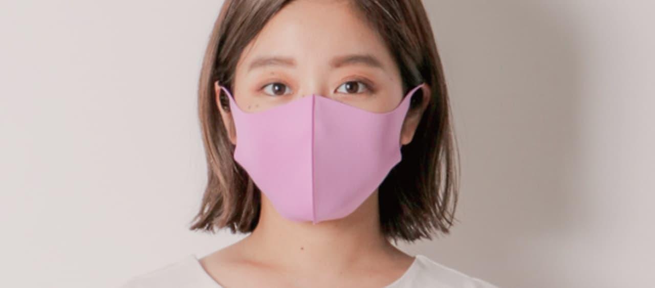 イオングループのコックス 新宿サブナードにファッションマスク専門店「Mask.com」を期間限定でオープン!