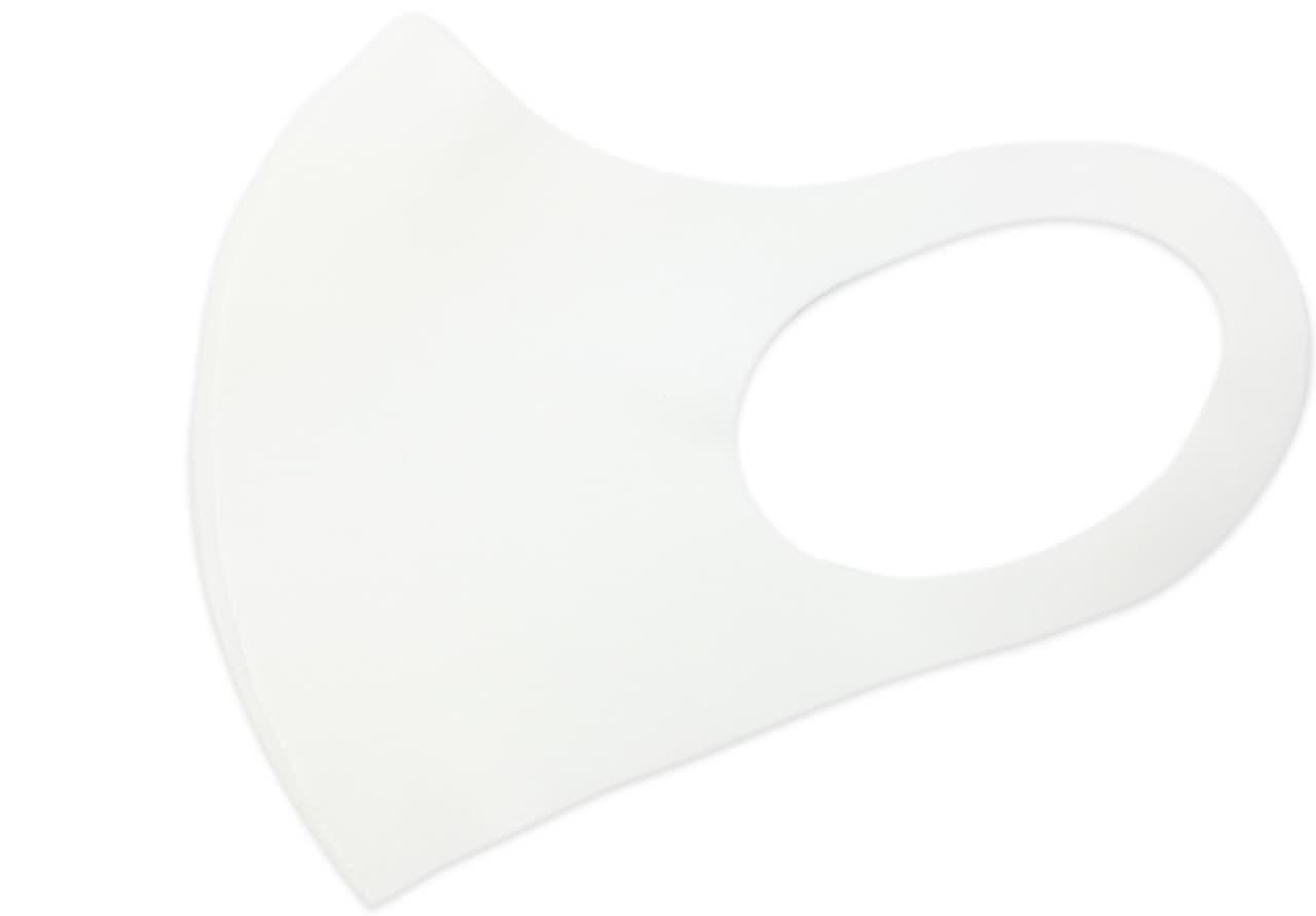イオングループのリフォームスタジオからTioTio PREMIUM加工を施した「洗えるマスク(抗菌・消臭・抗ウイルス生地使用)」