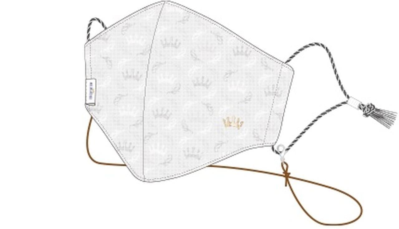 紅茶花伝こだわりマスクプレゼントキャンペーン実施中 - 最高級西陣織マスクと紅茶花伝4本入りセット