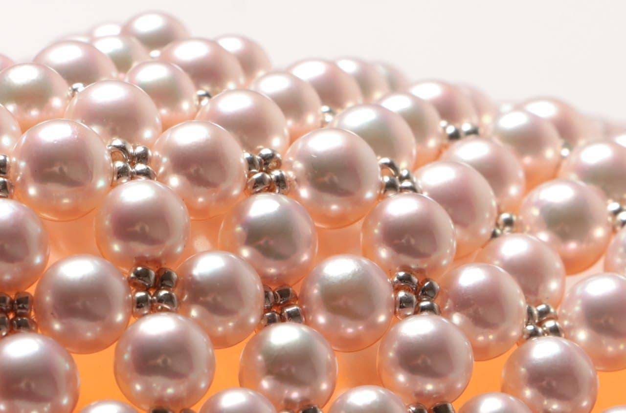 今度は真珠のマスク価格は100万円 - イオングループのコックスが「Mask.com」で販売