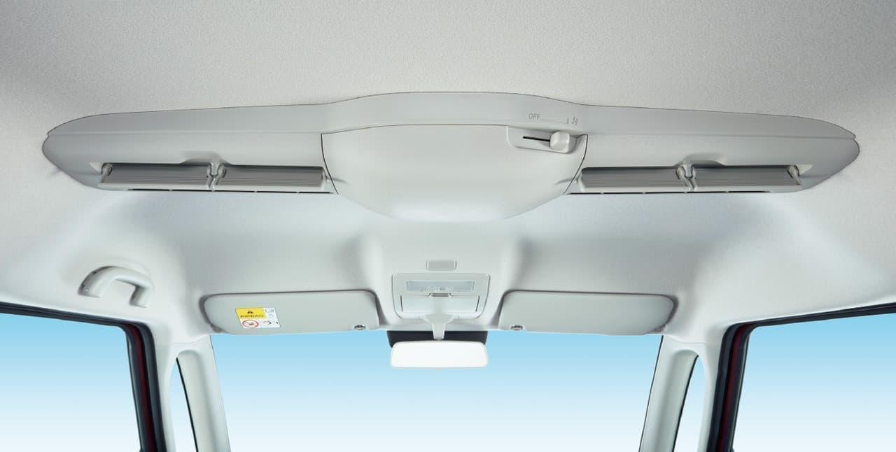 三菱「デリカD:2」フルモデルチェンジ - 全長を延長して荷室空間を拡大!