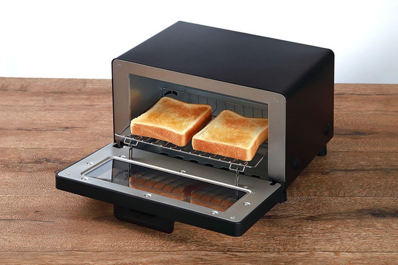 驚くほど甘い「超蜜焼き芋」を作れる焼き芋専用トースター!