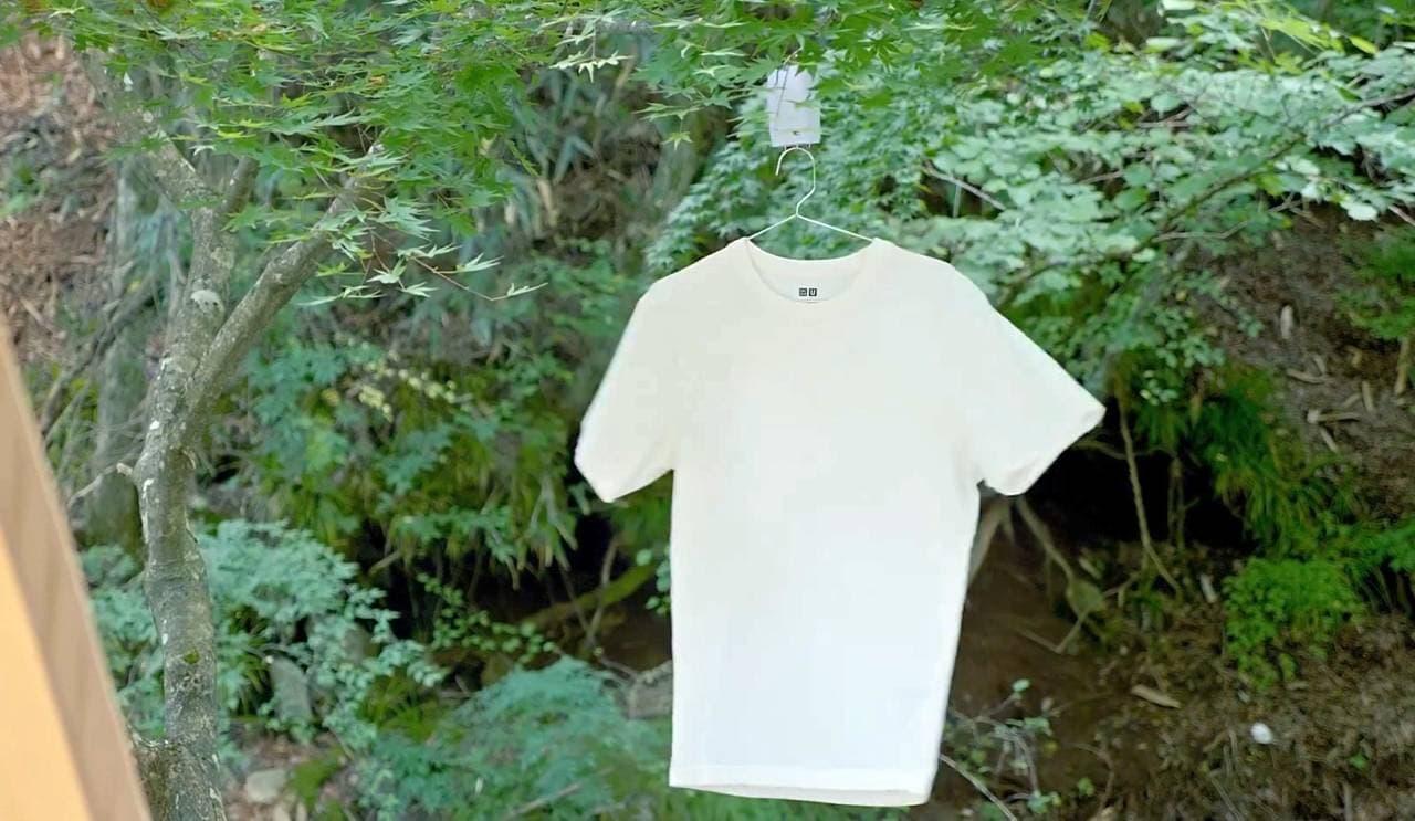 【キャンプ・出張で便利!】くるくる回してすぐ乾く「ハンディセコ」発売