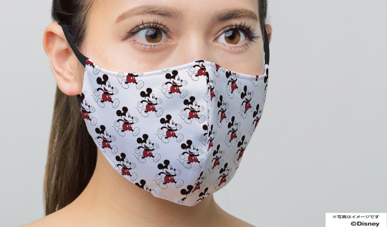 ディズニーやシティーハンター 鉄腕アトムのマスク 全部まとめてヴィレヴァンオンラインで