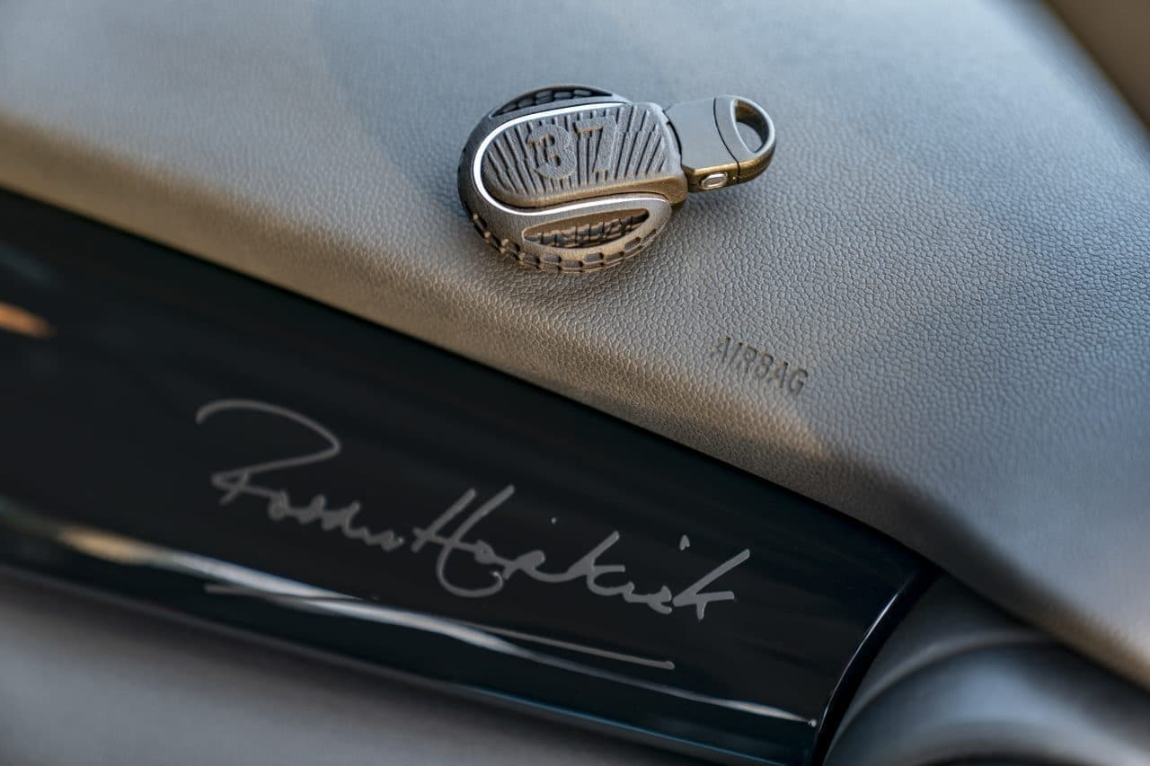 MINIに「パディ・ホプカーク・エディション」登場 ― モンテカルロ・ラリー優勝車両をイメージした限定車