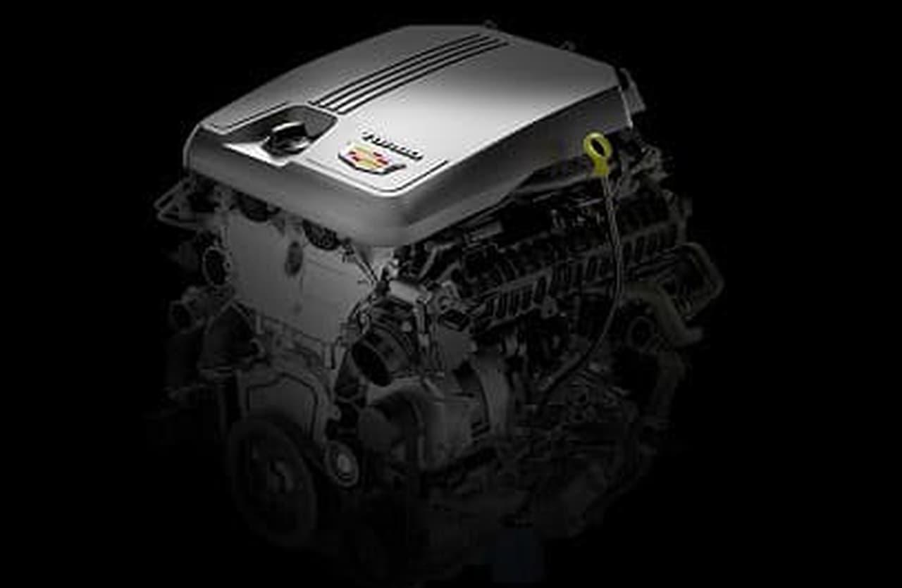 キャデラックブランドの新型ラグジュアリーセダン「キャデラック CT5」発売
