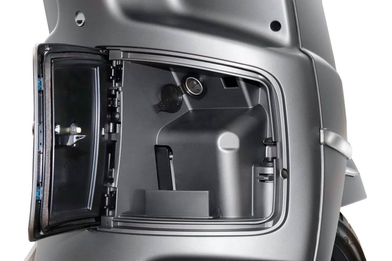 特別仕様車「プジョー ジャンゴ 125 ABS DX」発売