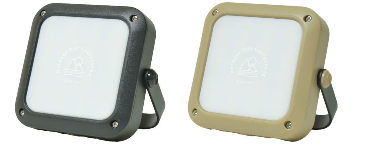 【キャンプ!】コンパクトなランタン「HiLUMEN mini」発売 - モバイルバッテリーとしても使える