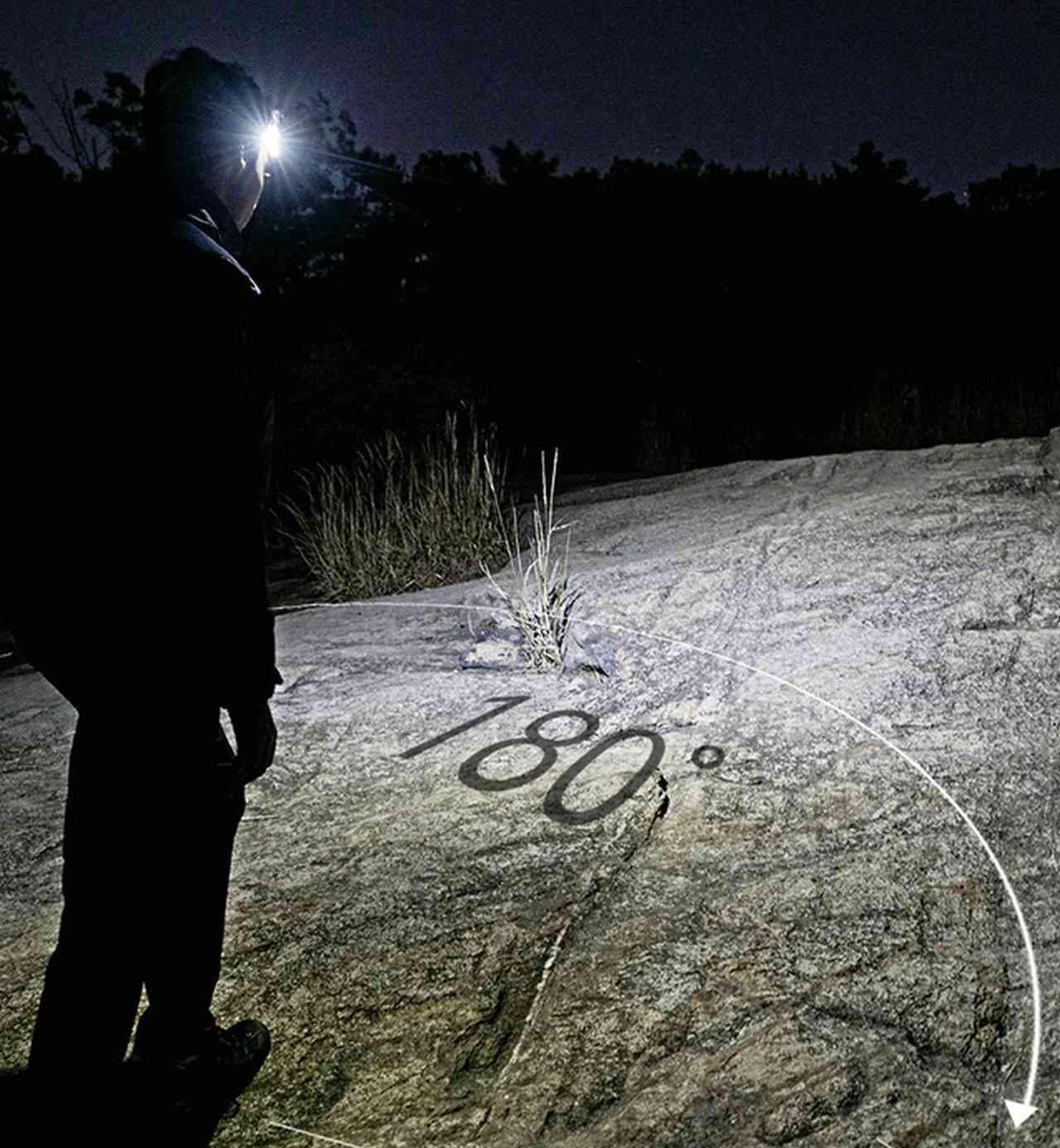 キャンプに良いかも?180度照らすヘッドライト ハーキンス「オービット」