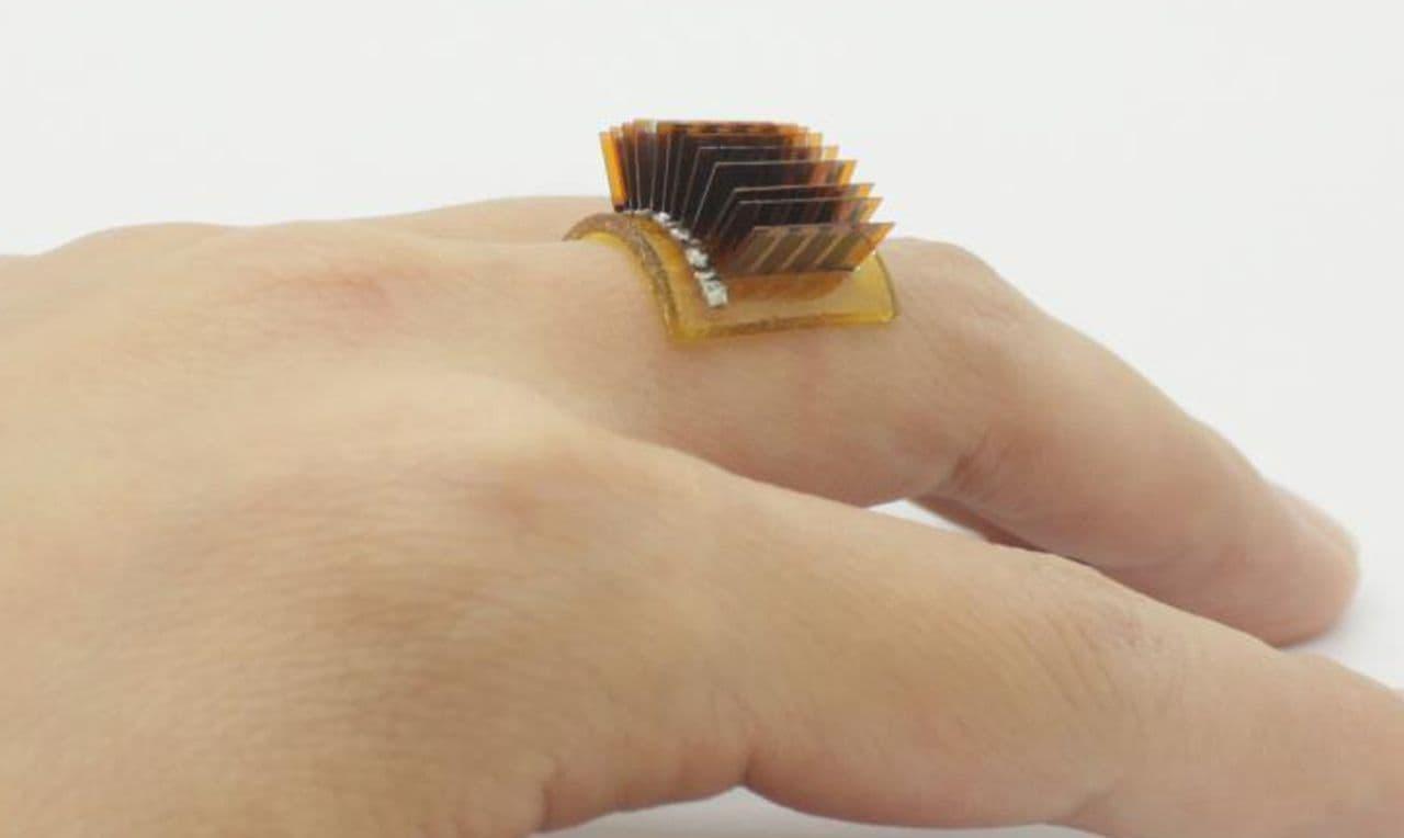 人間の身体をバッテリーにするデバイスをコロラド大学が開発