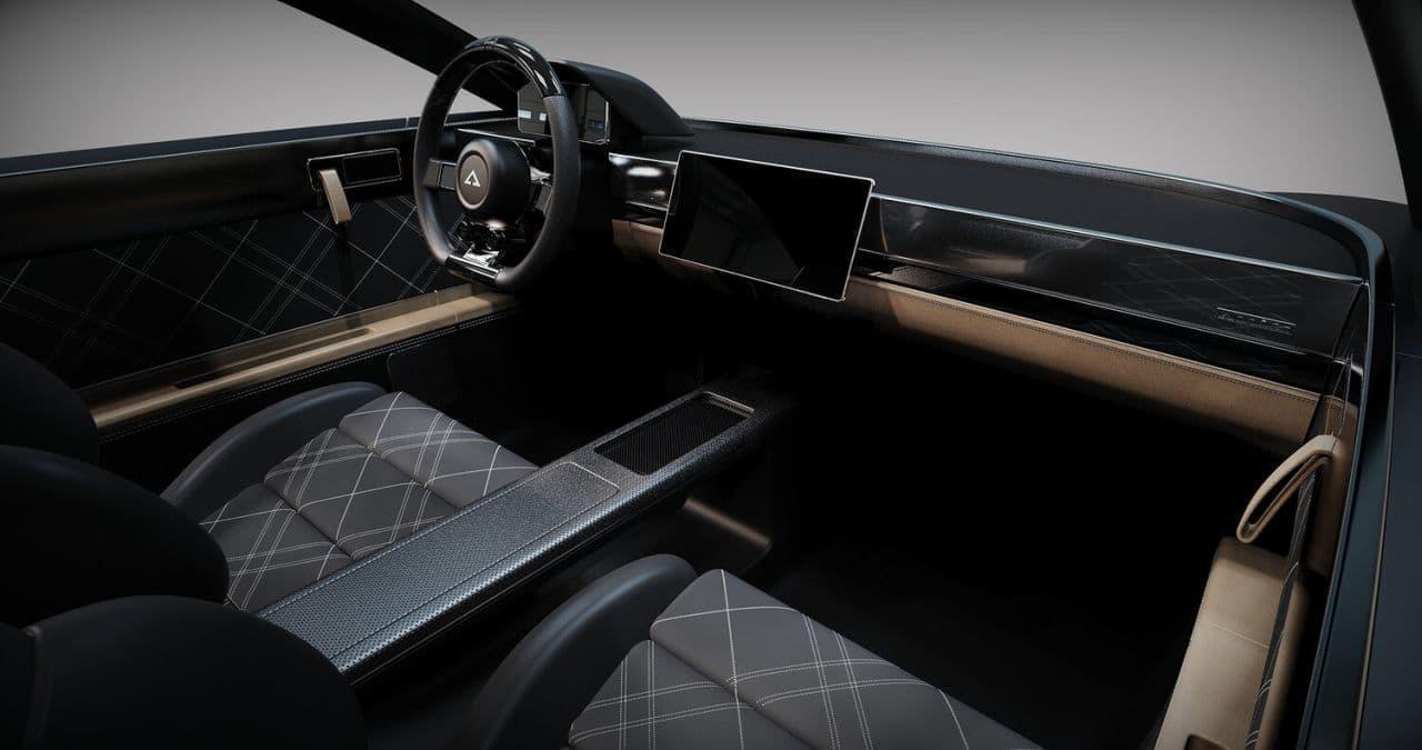 電動SUV「JAX」ワールドプレミア! なぜか男心をくすぐるエクステリア